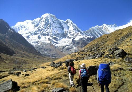 9 Tips Backpacker Ke Nepal Paling Hemat
