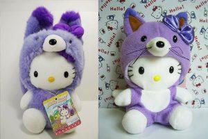 Hello Kitty Hokkaido Lavender
