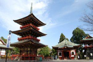 Narita-san_temple