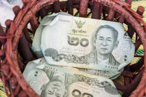 Persiapkan Mata Uang Thailand Bath (THB)