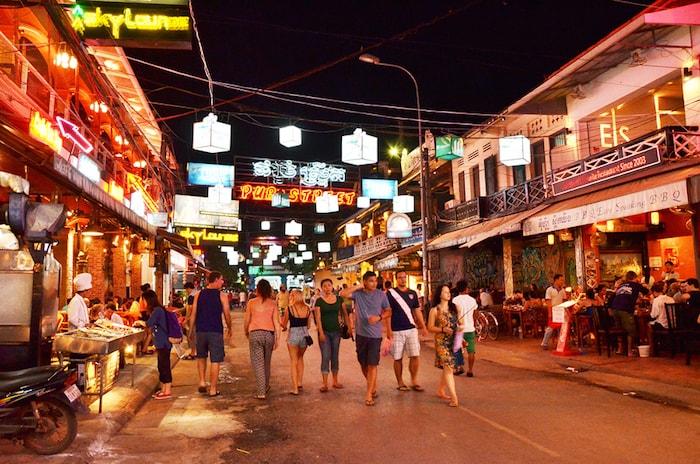 6 Tips Backpacker Ke Siem Reap Kamboja Dengan Budget Minim