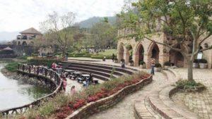 Taichung Xinshe Castle