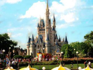 Tokyo-Disneyland-di-Jepang