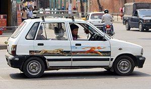 Transportasi di Nepal