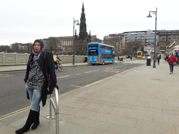 5 Tips Jalan-Jalan Ke Edinburgh Yang Wajib Di Ketahui