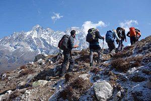 Waktu Terbaik ke Nepal