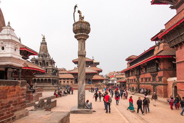 5 Tips Backpacker Ke Kathmandu Yang Wajib Diketahui