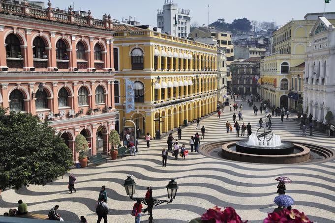6 Tips Backpacker Ke Macau Murah Yang Wajib Diketahui