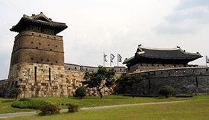 Benteng Hwaseong