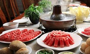 Dong Lai Shun Restaurant