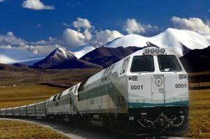 Mengetahui Cara Bertransportasi ke Tibet