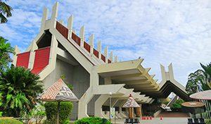 Museum Sabah