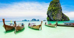 Pantai Katong, Phuket