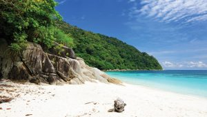 Perhentian Beach, Malaysia