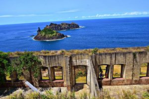Pulaui Island, Filipina