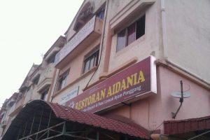 Restoran Aidania