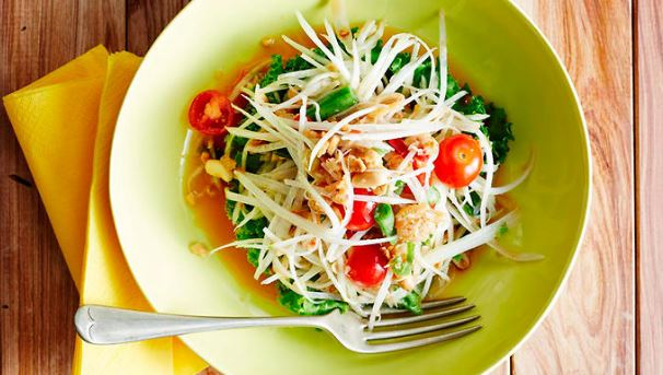 10 Makanan Khas Pattaya Yang Wajib Dicicipi Wisatawan