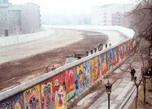 Tembok Berlin, Jerman