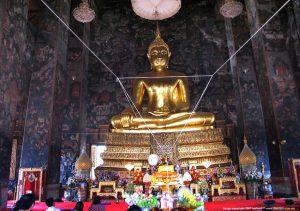Wat Suthat, Thailand