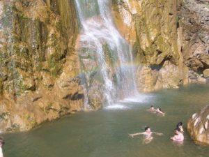 Wisata Di Maliana, Timor Leste