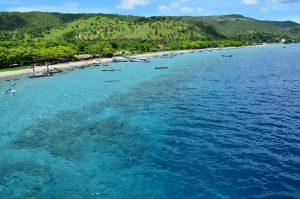 Wisata Lounten, Timor Leste