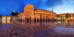 masjid-ummayad