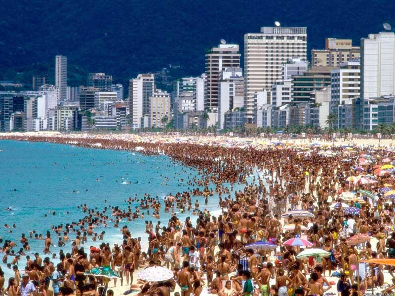 13 Tempat Wisata Di Rio De Janeiro Paling Romantis