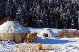 rumah-penduduk-kirgistan