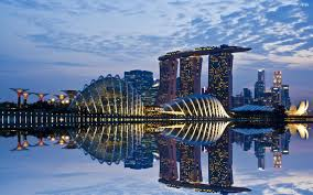 singapura-wisata