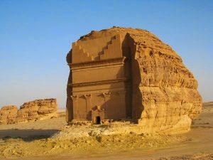 tempat-wisata-di-arab-saudi