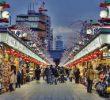 10 Tempat Belanja Di Tokyo Termurah Untuk Membeli Oleh-Oleh