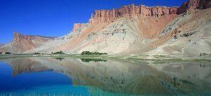 Band-e-Amir-Lakes