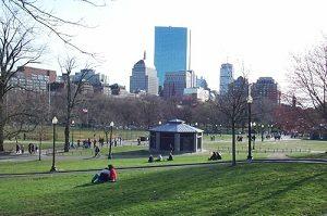 Boston-Common