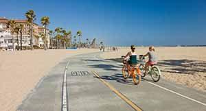 Cara Menikmati Wisata Pantai Los Angeles