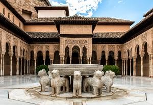 12 Tempat Wisata Di Granada Bertemakan Sejarah