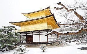 Cuaca Winter di Jepang