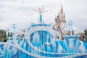 Disneyland-Jepang