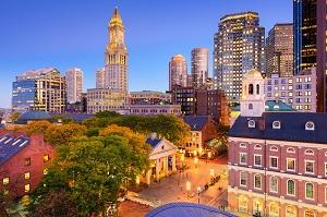 33 Tempat Wisata Di Boston Terfavorit Wisatawan Dunia