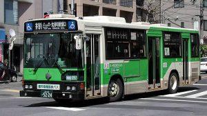 Gunakan Transportasi Umum