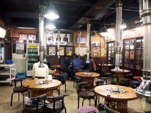 Hwang's Eel Cafe