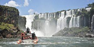 Iguazu-Boat-Ride