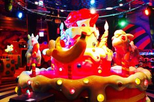Kawaii Monster Cafe - The Most Unique Restaurant in Tokyo (Harajuku)
