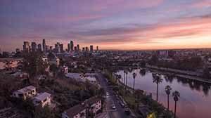 Kenali Cuaca Los Angeles