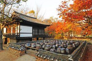 Korean Folk Village, Korea