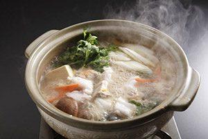 Makanan Khas Winter di Jepang