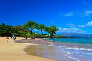 Maluaka-Beach