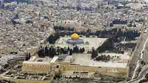 Masjid Al Aqsa, Palestina