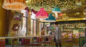 Miss Yoon's Wonderland