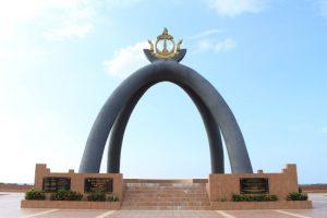 Monumen Billiont Barrel, Brunei Darussalam
