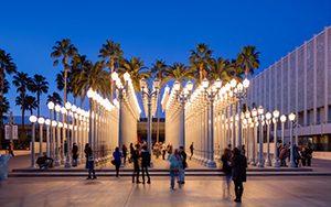 Museum Gratis di Los Angeles